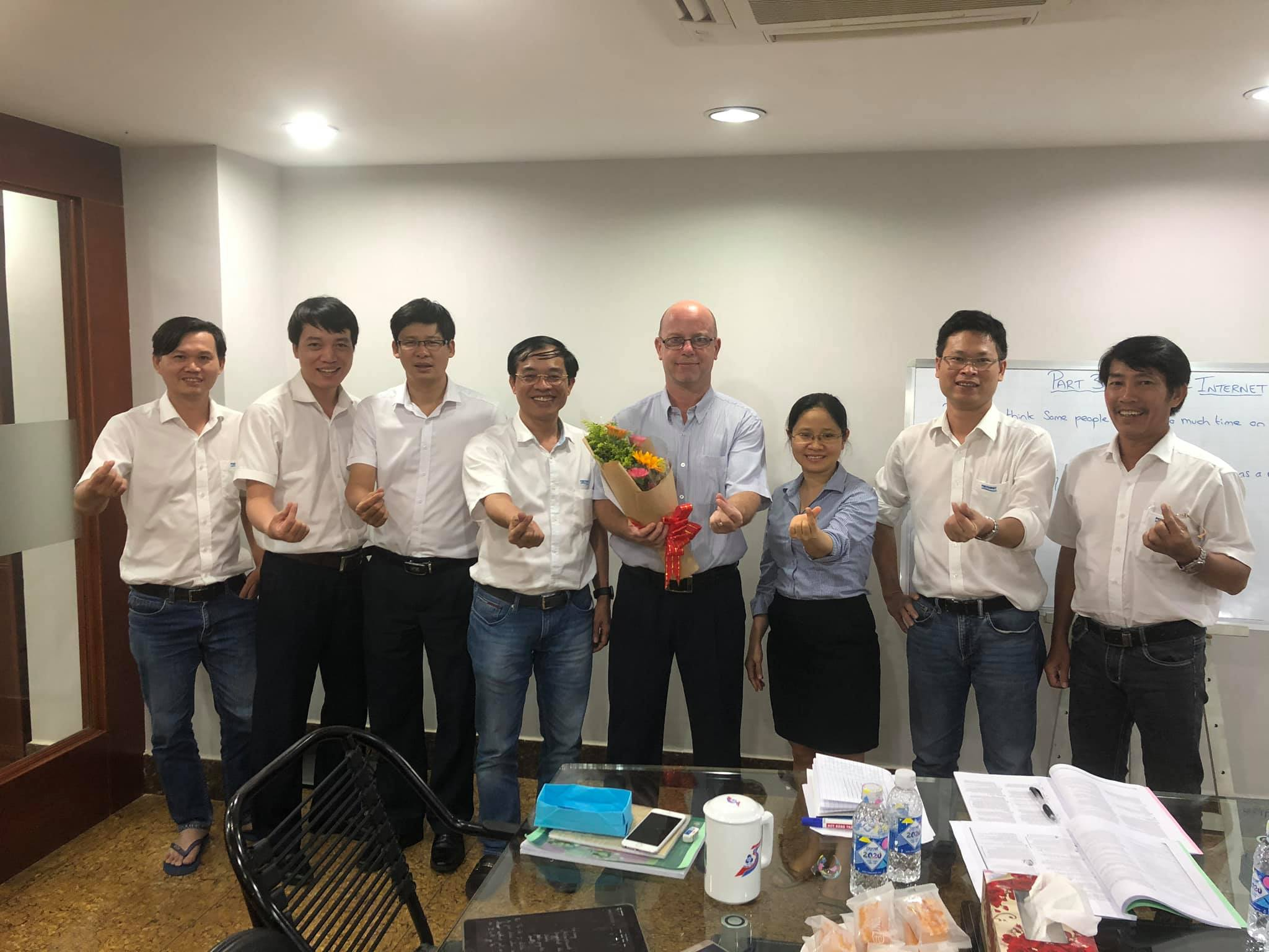 Vietnam Teacher's Day 2019