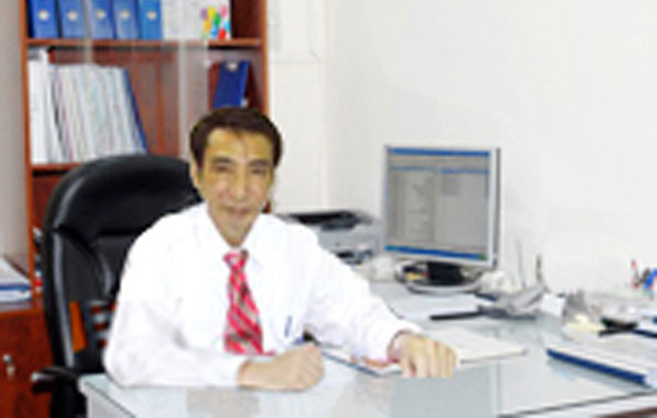 Nguyen Manh Ung - PORTCOAST Leaders