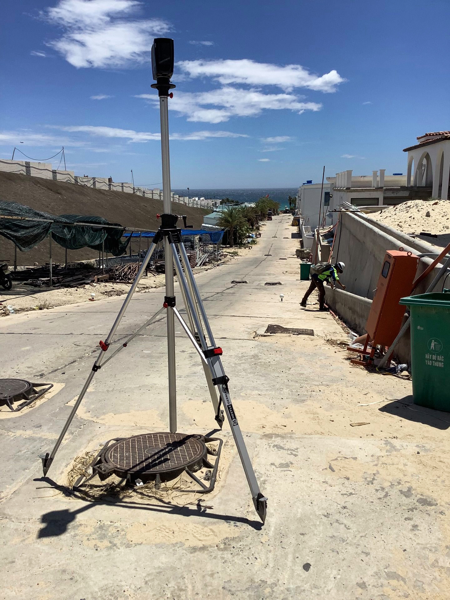 3D Laser Scanning - Prime Resorts And Hotels