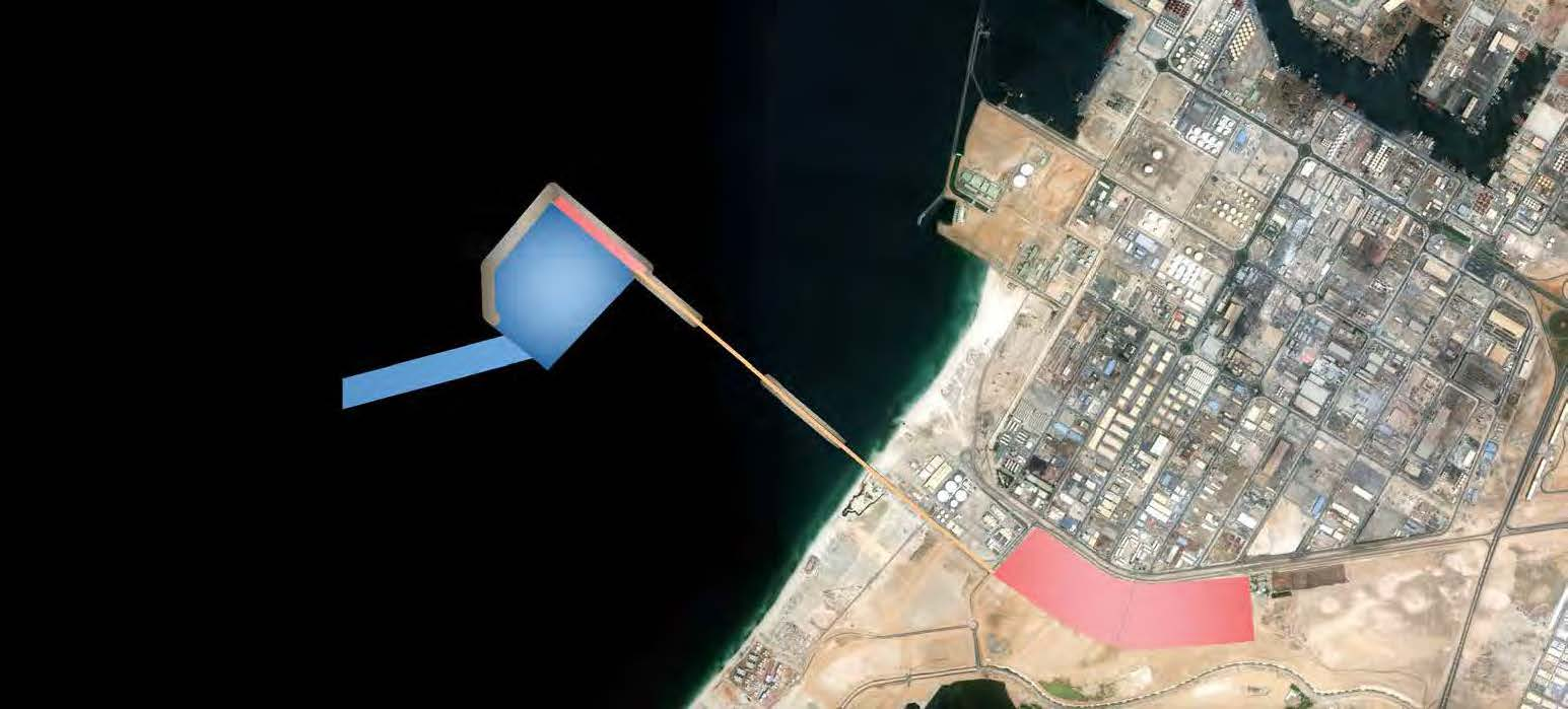 Cảng Hutchison Ajman New Port